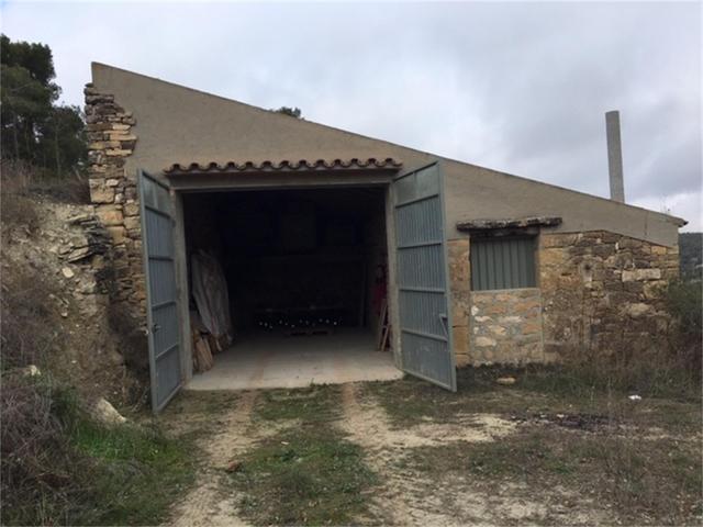 Finca rústica en Alquiler en Muralla De Santa Tecl