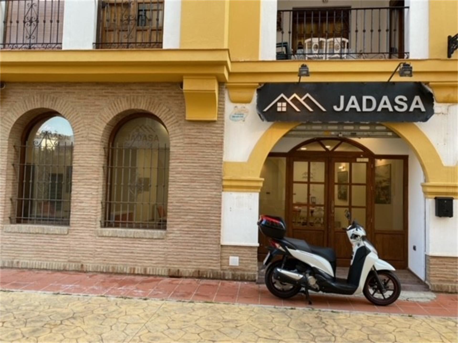 Local de alquiler en Plaza del Señorío Rincón de la Victoria ciudad (Rincón de la Victoria, Málaga)