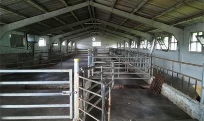 Garaje de alquiler en Villafufre