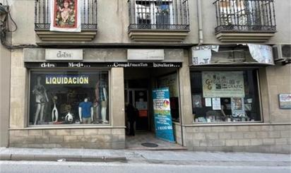 Local de alquiler en Plaza Calle Nueva 11, Quesada