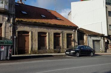 Finca rústica en venta en Rúa Trasdeza, 68, Silleda
