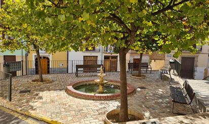 Casa adosada en venta en Plaza Juan Izquierdo Alcalde, Biar