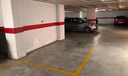 Garaje de alquiler en Calle Alzira, 4, Gandia
