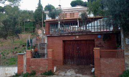 Apartamento en venta en Sant Cebrià de Vallalta