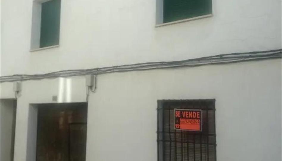 Foto 1 de Casa adosada en venta en Calle Caldereros Chinchón, Madrid