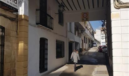 Garaje de alquiler en Calle la Paz, Fuente Vaqueros