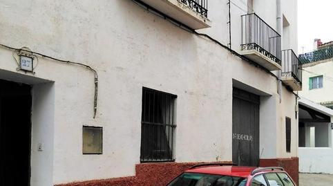 Foto 2 de Finca rústica en venta en Calle San Blas, 6a Santa Cruz de Grío, Zaragoza