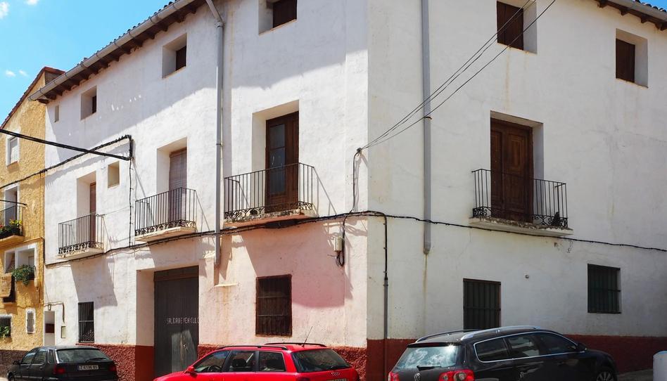 Foto 1 de Finca rústica en venta en Calle San Blas, 6a Santa Cruz de Grío, Zaragoza