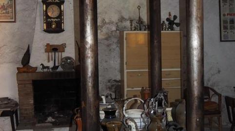 Foto 5 de Finca rústica en venta en Calle San Blas, 6a Santa Cruz de Grío, Zaragoza
