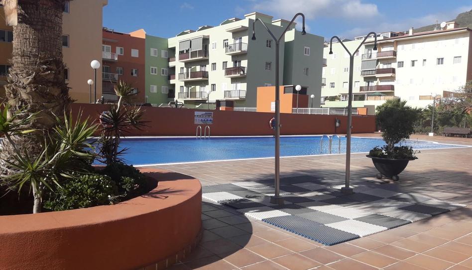 Foto 1 de Piso de alquiler en Calle Mencey Tegüeste Las Caletillas - Punta Larga, Santa Cruz de Tenerife