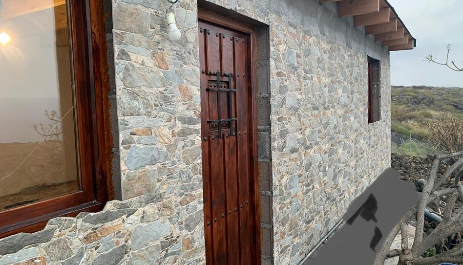 Foto 1 de Casa o chalet de alquiler en Villa de Mazo, Santa Cruz de Tenerife