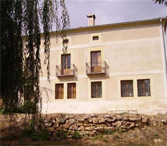 Apartamento en Alquiler en Calle Real,  de Pedraza