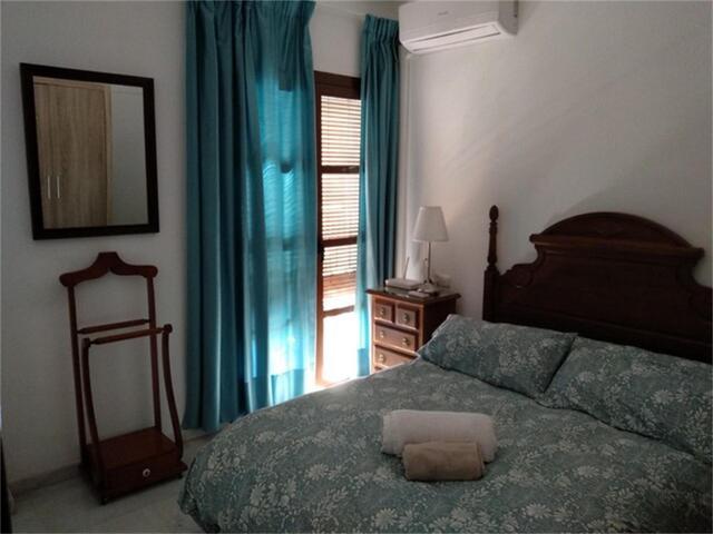 Apartamento en Alquiler en Plaza Calle Carrera de