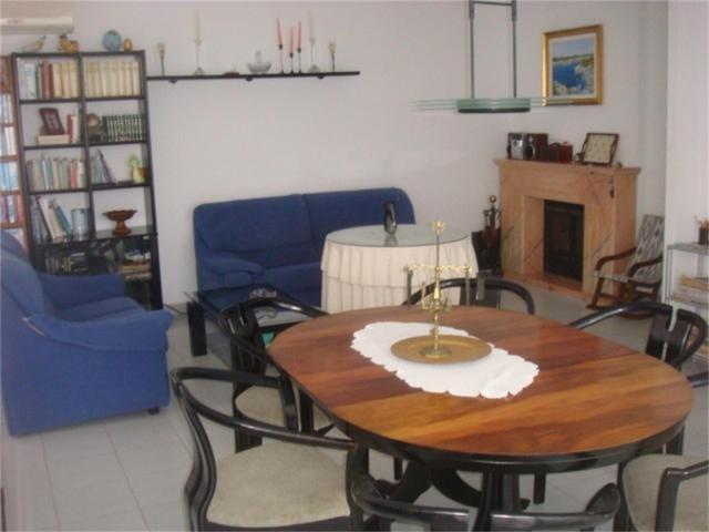 Apartamento en Alquiler en Carrer Aladern, 2 de Fe