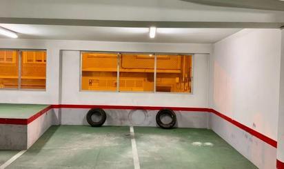 Garaje de alquiler en Rúa Pardiñas, 27, Canido