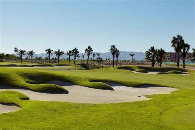 Chalet en Alquiler en Urbanización La Torre Golf R