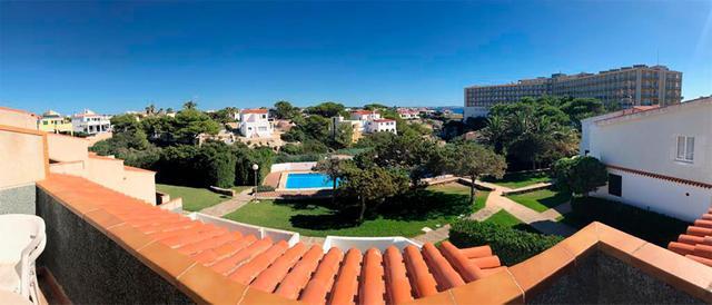 Piso en Alquiler en  de Ciutadella de Menorca, Pis