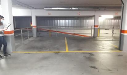 Garaje de alquiler en Plaza Rua del Ingles 11, Perillo