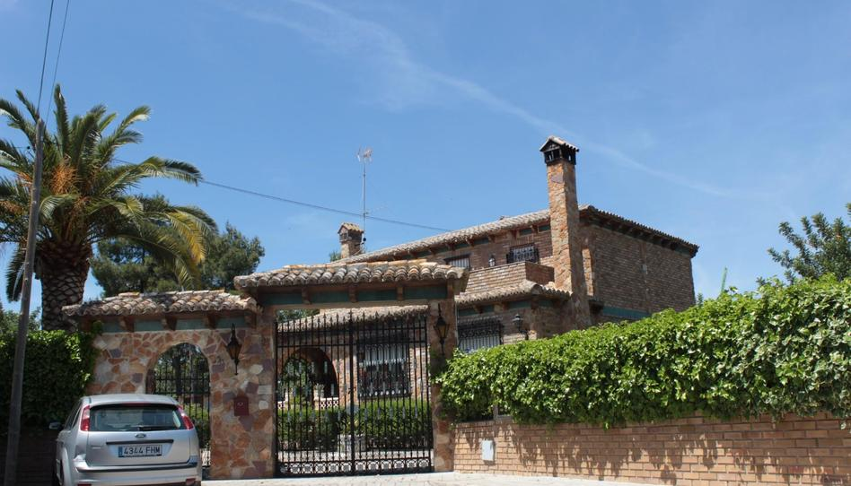 Photo 1 of House or chalet for sale in Calle Cuatro Caminos, 14 Macastre, Valencia