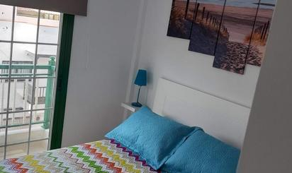 Ático de alquiler en Calle la Cardonera, 23, Candelaria