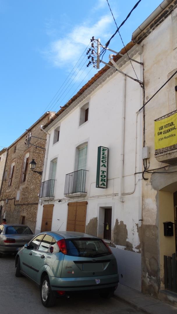 Appartamento  Carrer covadonga. Ginestar / carrer covadonga