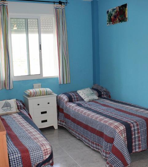 Foto 2 de Apartamento de alquiler en Calle Marjales Playa Norte, Castellón