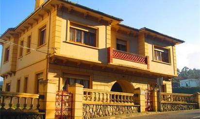 Casa o chalet para compartir en Avenida de la Estación, 11, Valdés - Luarca