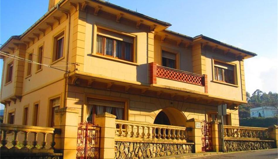 Foto 1 de Casa o chalet para compartir en Avenida de la Estación, 11 Valdés - Luarca, Asturias
