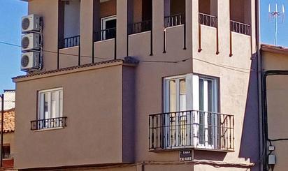 Casa adosada en venta en Calle Calvario, 2, Villaconejos