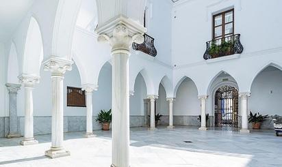 Dúplex de alquiler en Calle Padre Aldama y Pruaño, 56, Centro - Cabildo