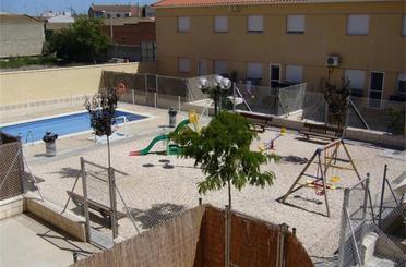 Einfamilien-Reihenhaus miete in Paseo Justicia, Fuentes de Ebro