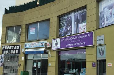 Oficina en venta en Cartagena, 41, La Línea de la Concepción ciudad