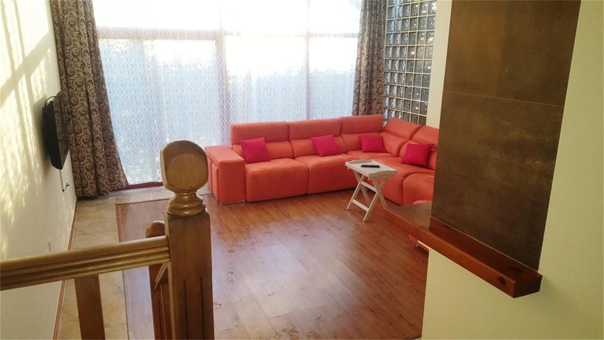 Casa o chalet de alquiler en Calle del Lago, 38 Bel Air - Cancelada - Saladillo (Bel-Air, Málaga)