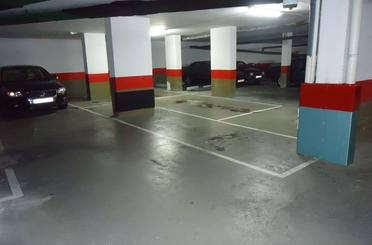Garaje de alquiler en Avinguda del Turó, 3, Montgat