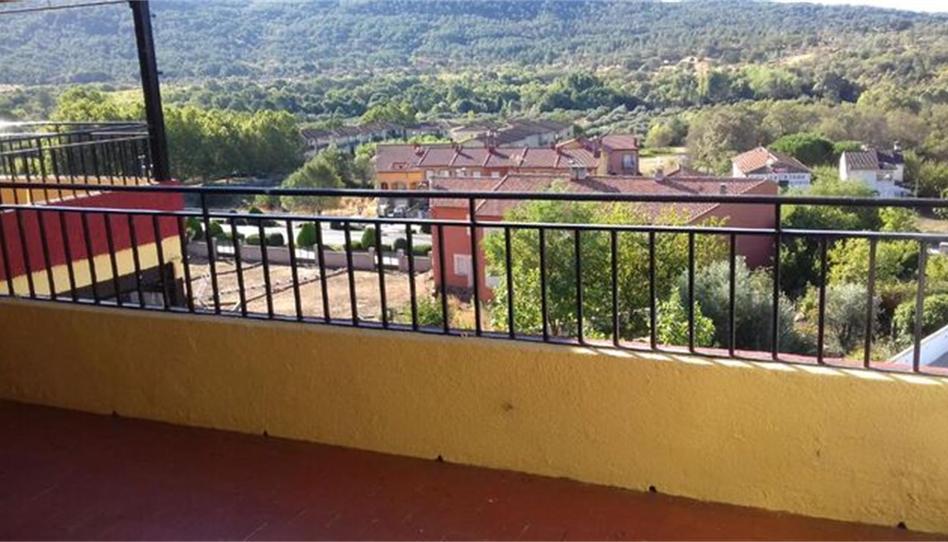 Foto 1 de Piso de alquiler en Santa María del Tiétar, Ávila