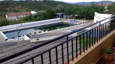 Foto 2 de Piso de alquiler en Santa María del Tiétar, Ávila