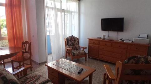 Foto 2 de Piso de alquiler en Calle Agustín de Bethencourt, 26 Centro, Santa Cruz de Tenerife