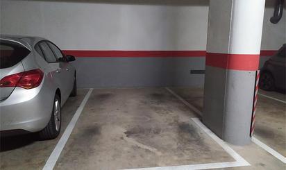 Garaje de alquiler en Paseo Sierra de Espadán, 3, La Patacona