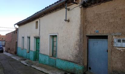 Planta baja en venta en Calle Peligro, 3, San Martín de Valderaduey