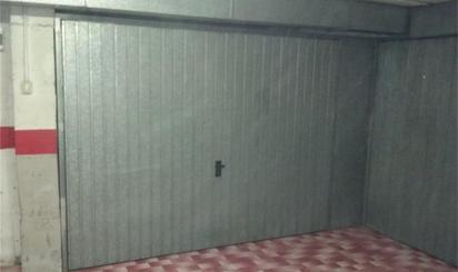Garaje de alquiler en Plaza Avd. Doctors Orts Llorca 16, Benidorm