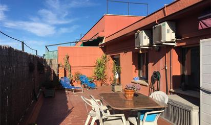 Dachboden zum verkauf in Carrer de Sant Jordi, 44, Col.legis Nous