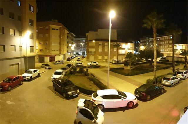 Piso en Alquiler en Plaza Plaza Cortes Valencianas