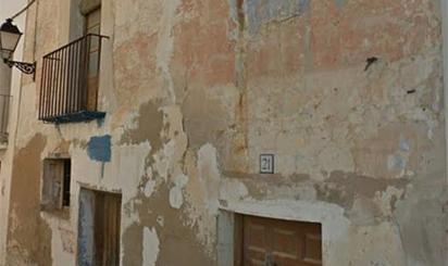 Einfamilien-Reihenhaus zum verkauf in Calle Enriqueta Osete, 21, Gelsa