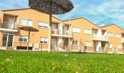 Einfamilien-Reihenhaus zum verkauf in María de Huerva