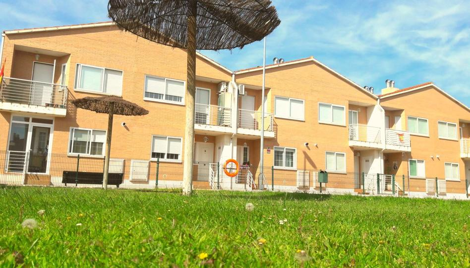 Foto 1 von Einfamilien-Reihenhaus zum verkauf in María de Huerva, Zaragoza