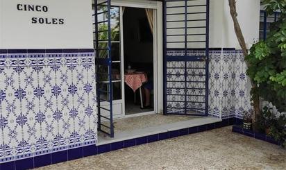 Piso de alquiler en Avenida de la Cruz Roja, 15, Centro - Zona Playas