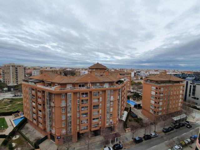 Apartamento en Alquiler en Avenida De Las Cortes V