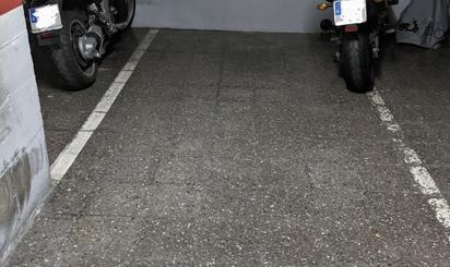 Garaje de alquiler en Carrer de Tarragona, 3, Centre - Sant Josep - Sanfeliu