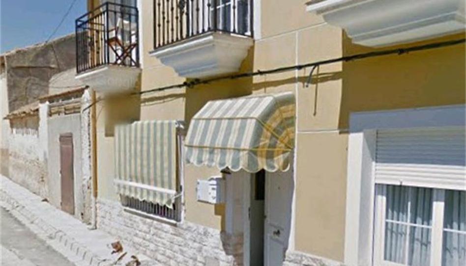 Foto 1 de Dúplex de alquiler en Cm-3211 Pétrola, Albacete