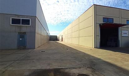 Fabrikhallen zum verkauf in De L Ïargent M119b, Camino de Onda - Salesianos - Centro